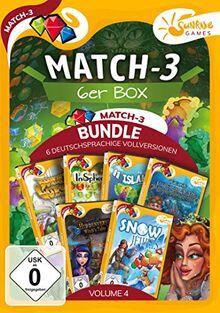 Match 3 6er Box 4