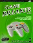 Game Breaker 2 - Lösungsbuch