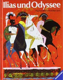 Vorlese- und Familienbücher: Ilias und Odyssee