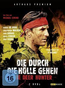 Die durch die Hölle gehen (Arthaus Premium Edition - 2 DVDs)