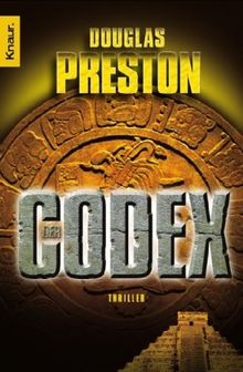 Der Codex: Thriller