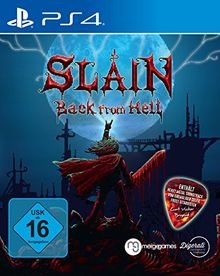 Slain - Back from Hell - [Playstation 4]