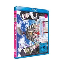 Angeloid: Sora no Otoshimono Forte - Staffel 2 - Vol.3 - [Blu-ray]