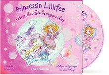 Prinzessin Lillifee Rettet das Einhornparadies