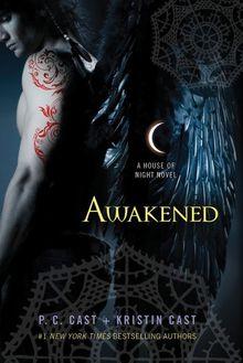 Awakened (House of Night Novels)