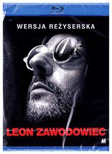 Léon [Blu-Ray] (IMPORT) (Keine deutsche Version)