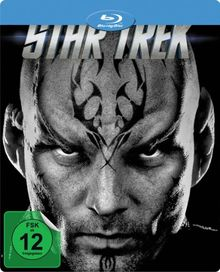 Star Trek (Steelbook) [Blu-ray]