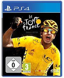 Tour de France 2018 [Playstation 4]