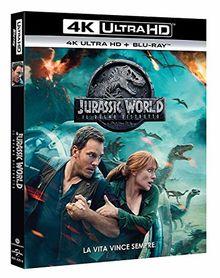 BAYONA J.A. - JURASSIC WORLD - IL REGNO DISTRUTTO (1 DVD)