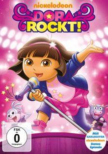 Dora - Dora rockt!