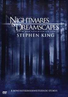 Stephen King's Nightmares & Dreamscapes [3 DVDs]