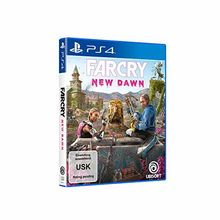 Far Cry New Dawn Standard Edition - [PlayStation 4]