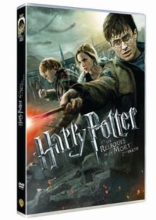 Harry potter 7 : harry potter et les reliques de la mort, vol. 2 [FR Import]