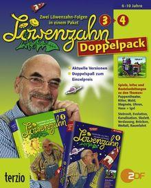 Löwenzahn Doppelpack 3+4