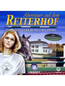 Abenteuer auf dem Reiterhof (Software Pyramide)