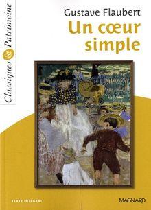 Un coeur simple (Classiques & Patrimoine n°20)