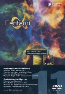 Alpha Centauri Teil 11 - Hintergrundstrahlung/..