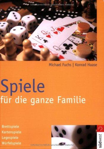 Spiele Für Die Ganze Familie