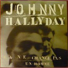 Ca Ne Change Pas un Homme (2lp) [Vinyl LP]