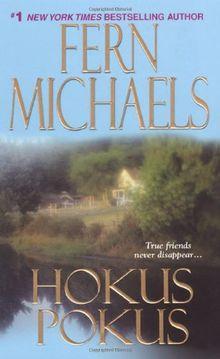 Hokus Pokus (Sisterhood: Rules of the Game (Zebra Paperback))