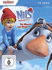 Nils Holgersson - Der Wunsch vom Fliegen