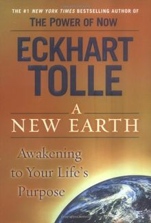 A New Earth: Awakening to Your Life's Purpose (Rough Cut)
