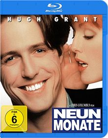 Nine Months - Neun Monate [Blu-ray]
