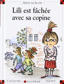 Lili Est Fachee Avec SA Copine (14) (Ainsi Va la Vie)