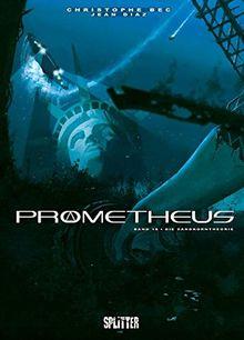 Prometheus. Band 18: Die Sandkorntheorie