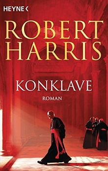 Konklave: Roman