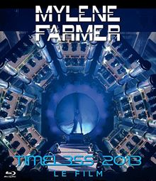 Mylene Farmer - Timeless 2013 Le Film Live