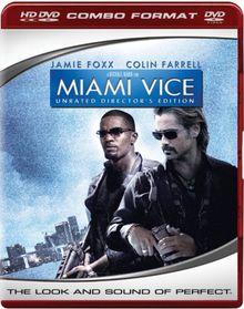 Miami Vice [HD DVD] [Import USA]