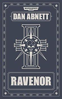 Warhammer 40.000 - Ravenor Inquisitor