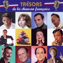 Schätze des Französischen Chanson