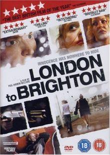 London to Brighton [UK Import]