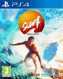 Surf World Series (PS4) (New)