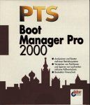 PTS Boot Manager Pro 2000. CD- ROM für Windows 95/98/ NT 4.0