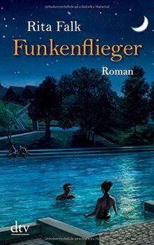 Funkenflieger: Roman (dtv Unterhaltung)