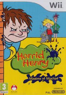 Horrid Henry [UK Import]