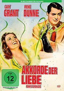 Akkorde der Liebe - Penny Serenade (1941)