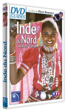 DVD Guides : Inde du Nord, empire des sens [FR Import]