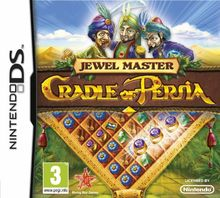 [UK-Import]Jewel Master Cradle of Persia Game DS