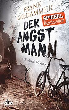 Der Angstmann: Kriminalroman