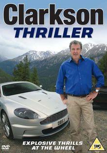 Jeremy Clarkson - Thriller [UK Import]