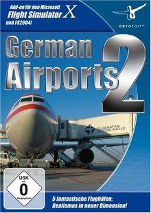 Flight Simulator X - German Airports 2