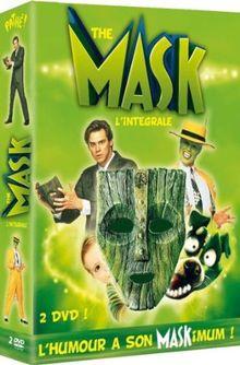 The mask ; le fils du mask [FR Import]