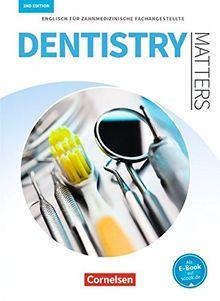 Dentistry Matters - Second Edition / A2 - Schülerbuch