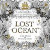 Lost Ocean 2017 Wall Calendar: An Inky Adventure and 2017 Coloring Calendar