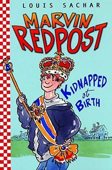 Marvin Redpost/Kidnapped at Birth