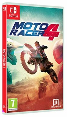 SWITCH - Moto Racer 4 (1 GAMES)